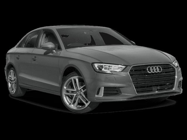 Audi A3 SD