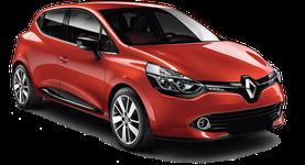 Renault Clio Dizel ve Benzeri