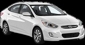 Hyundai Accent Blue veya benzeri