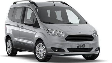 Ford Torneo Courier